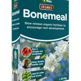 sterilised bonemeal