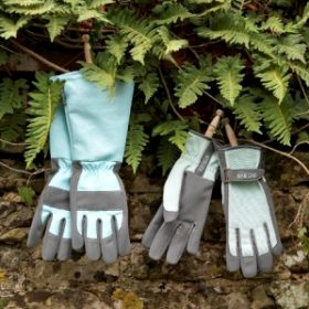 Sophie Conran Gauntlets in Blue