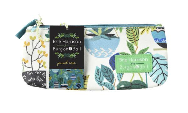 Brie Harrison Fabric case