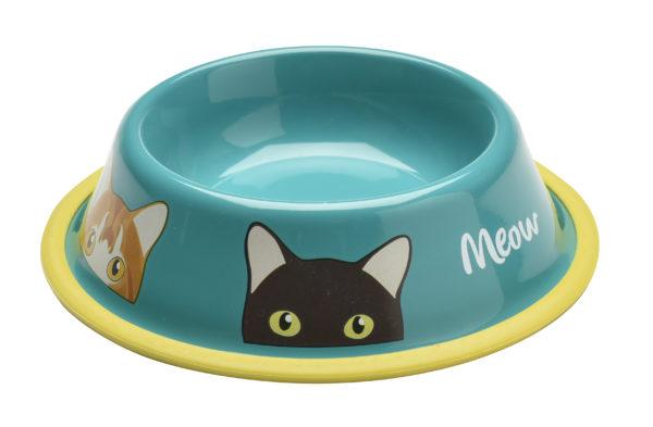doris cat bowl